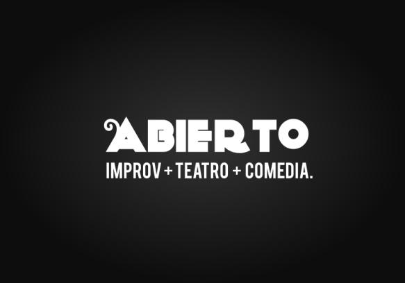 Abierto Logo