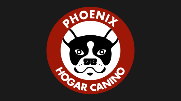 Phoenix Hogar Canino